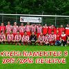 TSV 1892 Wiernsheim Fußball
