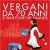 Panettone Vergani