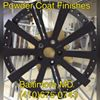Powder Coat Finishes