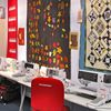 Bernina Sewing in New York at The City Quilter