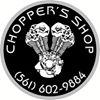 Chopper's Shop