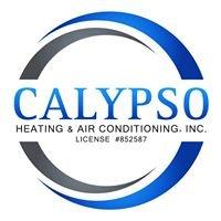 Calypso Heating & Air Conditioning, Inc.