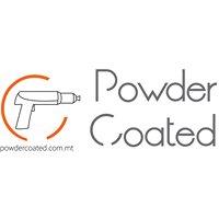 Powder Coated - Malta