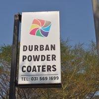 Durban Powder Coaters