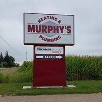 Murphy's Heating & Plumbing