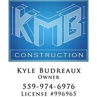 KMB Construction Inc Clovis Ca.