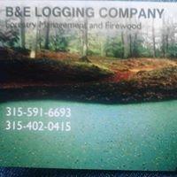 B & E Logging Company