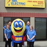 Mr. Electric of Edmonton