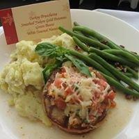 BYU-Idaho University Catering