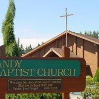 Sandy Baptist Church