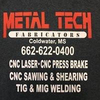 Metal Tech Fabricators
