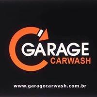 Garage Car Wash