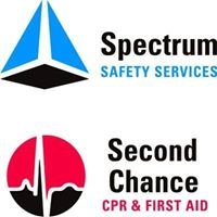Second Chance CPR & First Aid/Spectrum Safety Services