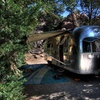 Point of Rocks RV Campground- Prescott, AZ