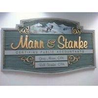 Mann & Stanke, CPA's