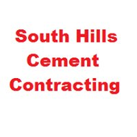 South Hills Cement Contracting