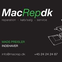 MacRep.dk
