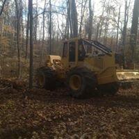 Shady Oaks Logging