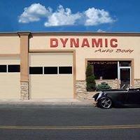Dynamic Auto Body