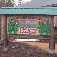 Weippe Public Library & Discovery Center