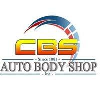 CBS Auto Body Shop, Inc.