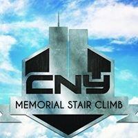 CNY Stair Climb