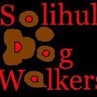 Solihull Dog Walkers