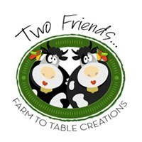 Two Friends Pepper Jelly Store