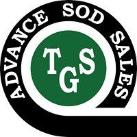 Tulsa Grass & Sod Farms, Inc
