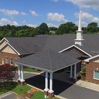 Wayne Hills Baptist Church