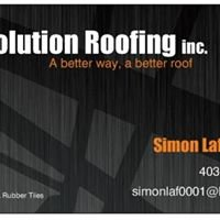 Revolution Roofing inc.