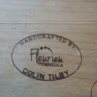 Colin Tilby Furniture Maker. Bespoke Furniture & Kitchens 0402688685