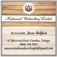 Mastermind Woodworking Ltd
