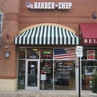 The American Barber Shop III