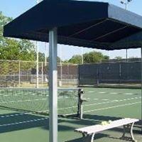 Pharr Tennis Center