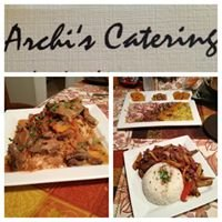 Archi's Catering