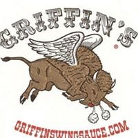Griffins Wing Sauce