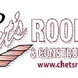 Chet's Roofing & Construction Inc.