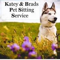 Katey & Brads Pet Sitting Service
