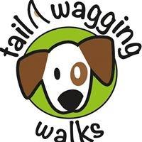 Tail wagging walks
