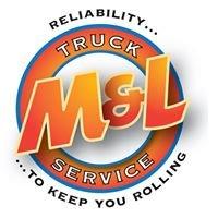 M & L Truck Service LLC