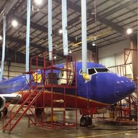 Southwest Airlines Maintenance Headquarters