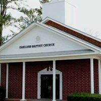 Oakland Baptist Church