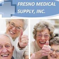 Fresno Medical Supply, Inc.