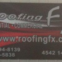 Roofingfx
