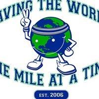 Bobcat Marathon Club