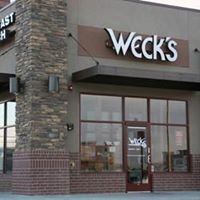 Weck's Breakfast Lunch Catering