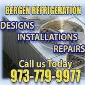 Bergen Refrigeration and Air Conditioning