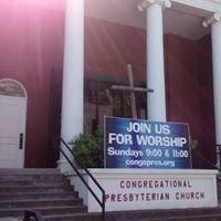 Congregational-Presbyterian Church