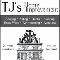 Tjs Home Improvement